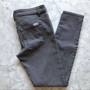 Joe's Jeans Stretchy Skinny Woven Pants